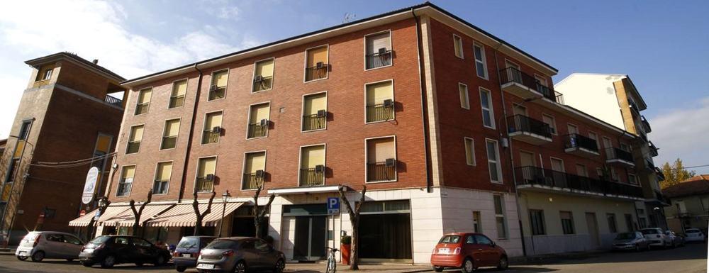 Hotel Ristorante Vittoria Santhià (VC)